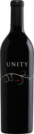 Fisher Vineyards Cabernet Sauvignon Unity